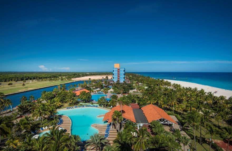 Punta Arena Playa Caleta - All Inclusive