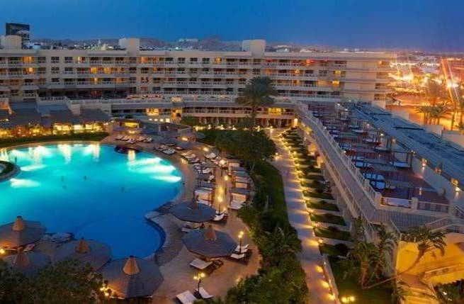 Sindbad Aqua Hotel and Spa