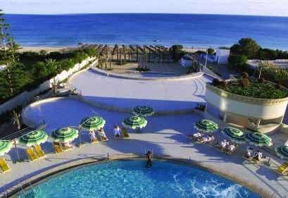 Novostar Nahrawess Hotel & Thalasso Resort