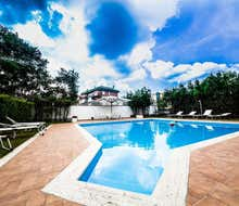 Best Western Hotel Roma Tor Vergata