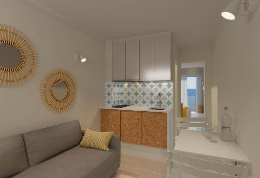 Apartments Cala Morlanda