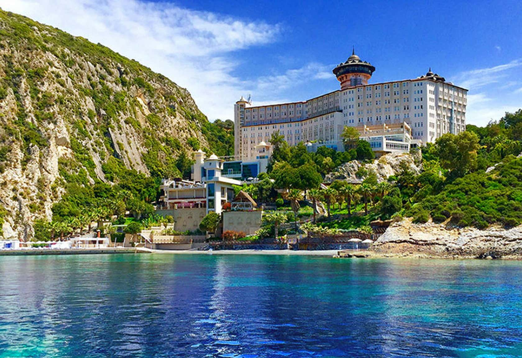 Ladonia Hotels Adakule (Ex. Alkoclar Adakule)