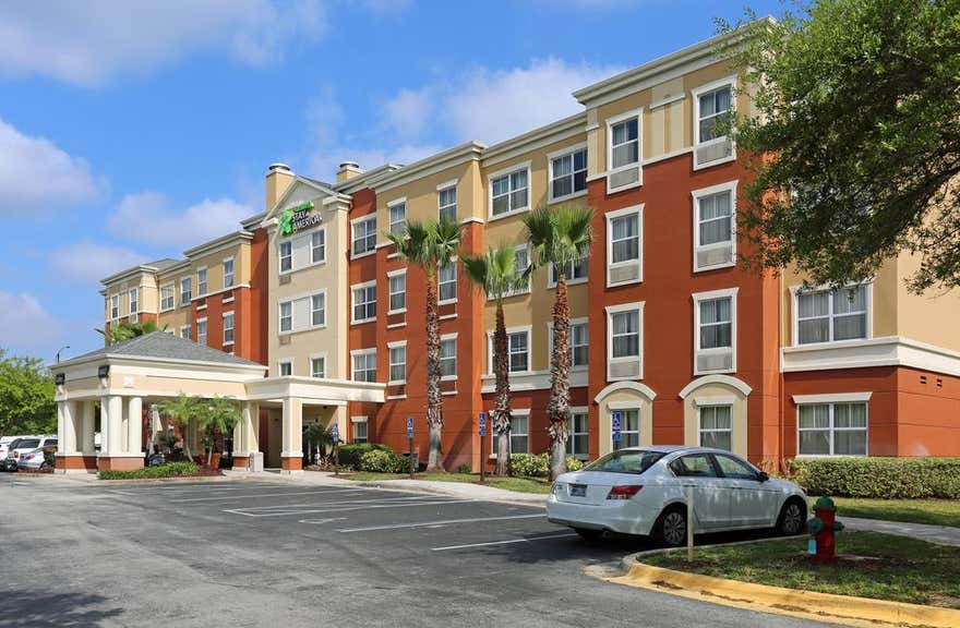Extended Stay America - Orlando - Conv Ctr - 6443 Westwood
