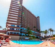 Corona Roja Apartments