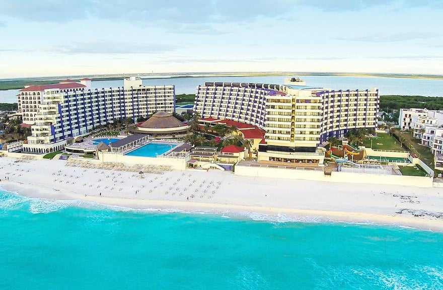 Crown Paradise Club - All Inclusive