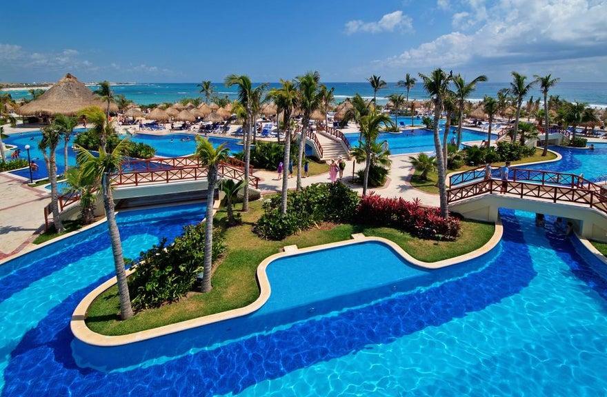 Grand Bahia Principe Jamaica - Runaway Bay   Transat