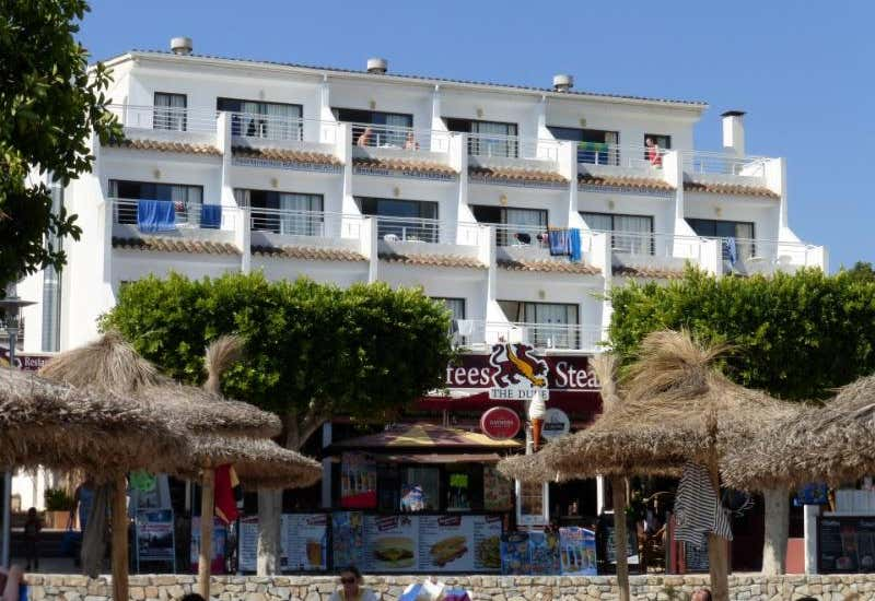 Apartments Balear Beach