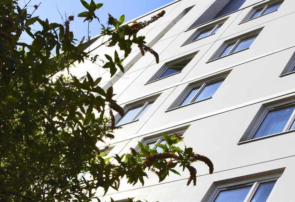 Hotel Kyriad Paris Bercy Village