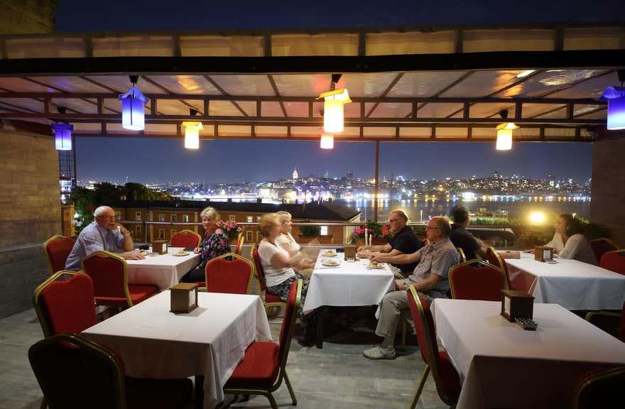 Golden Horn İstanbul Hotel