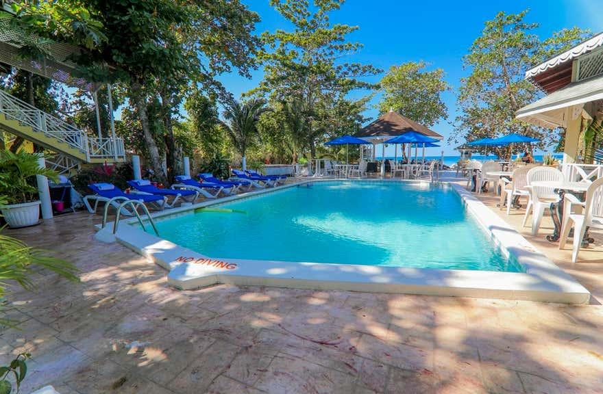 Merrils Beach Resort Ii All Inclusive
