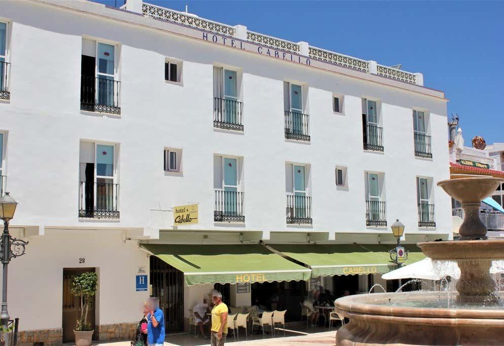 Cabello Hotel