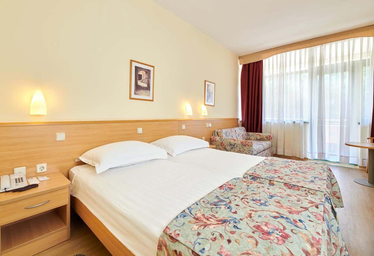 Hotel Sol Aurora For Plava Laguna In Umag Istrian Riviera Loveholidays