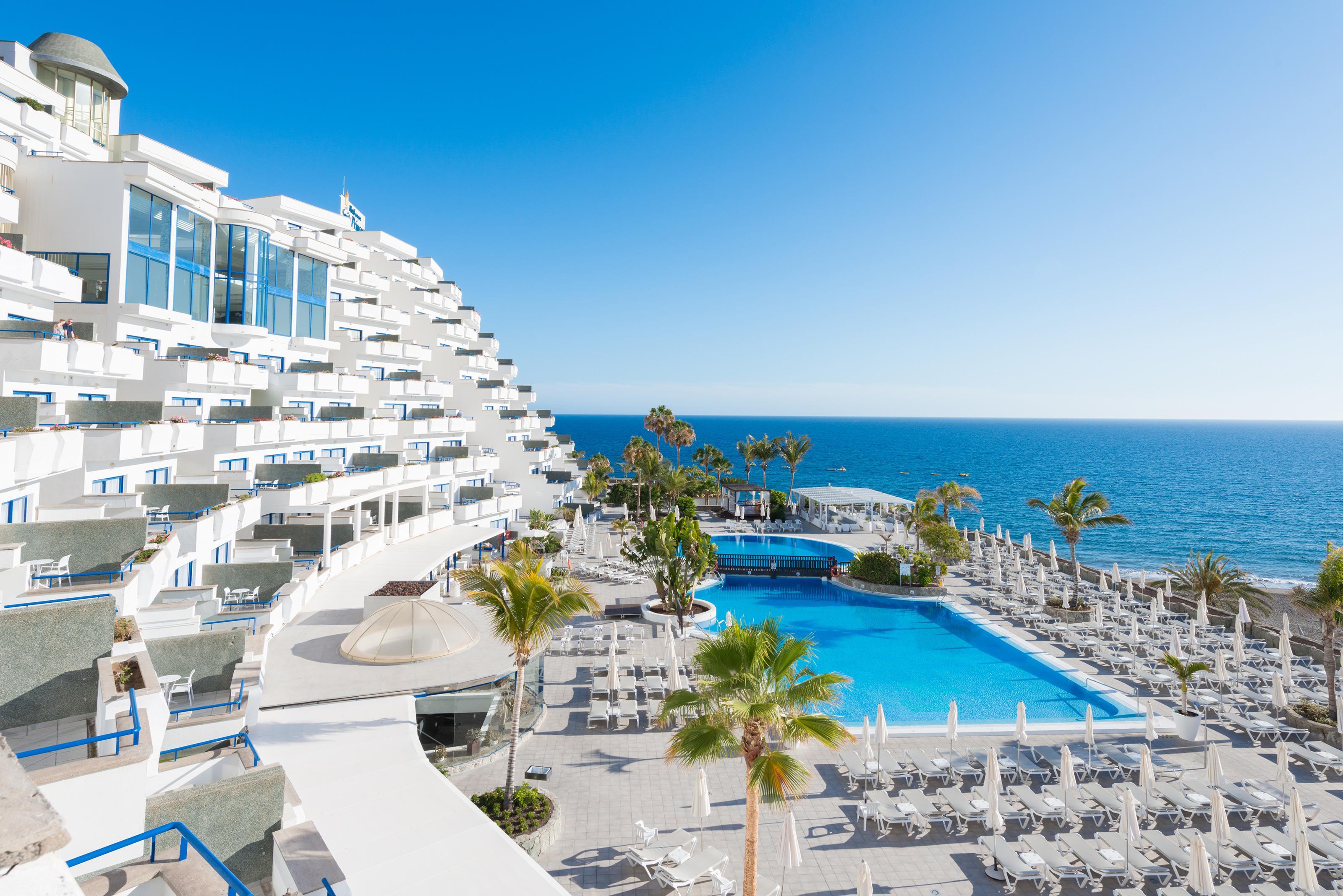 Destination - eó Hotels Gran Canaria