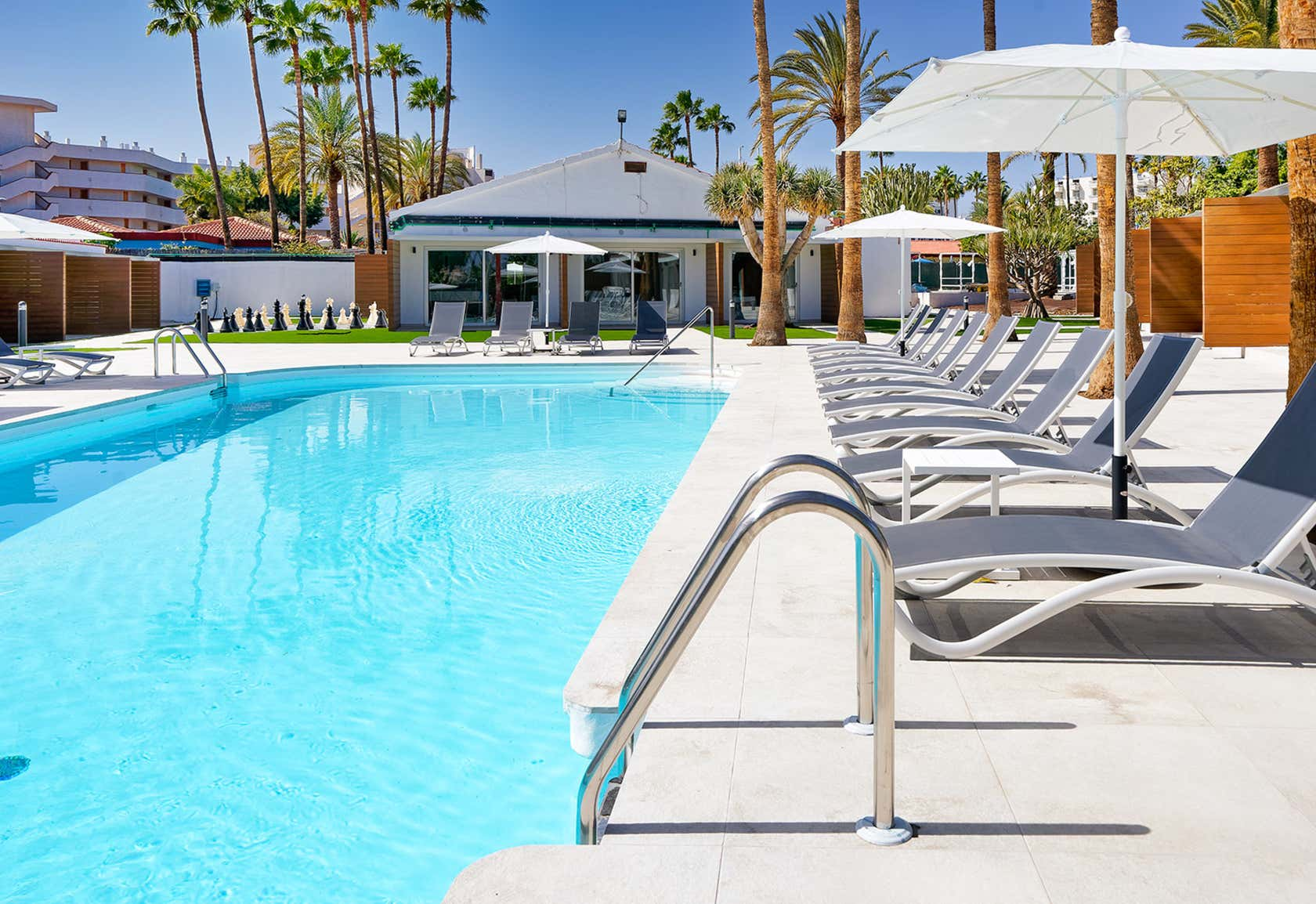 Sanom Beach Resort - Adults Only