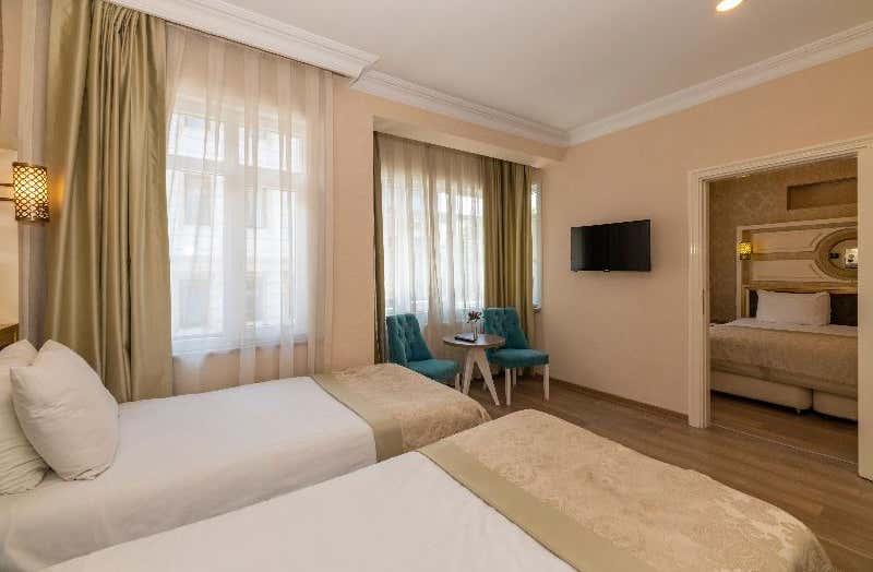 Harmony Hotel Istanbul