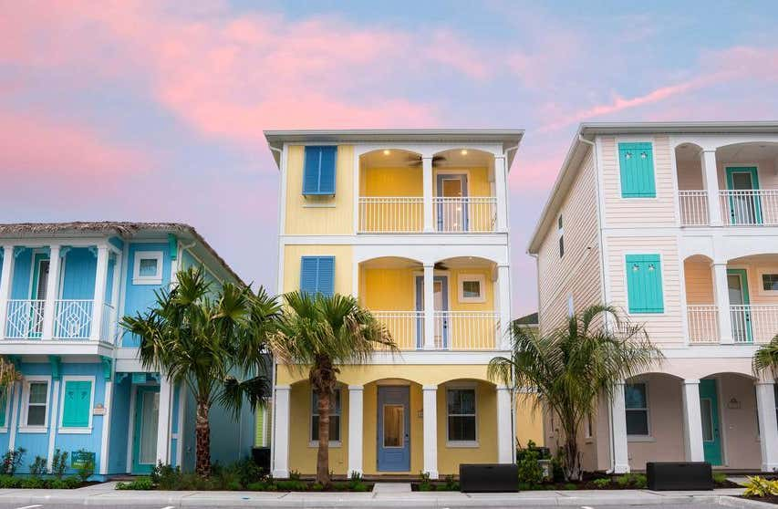 Margaritaville Resort Orlando Cottages by Rentyl