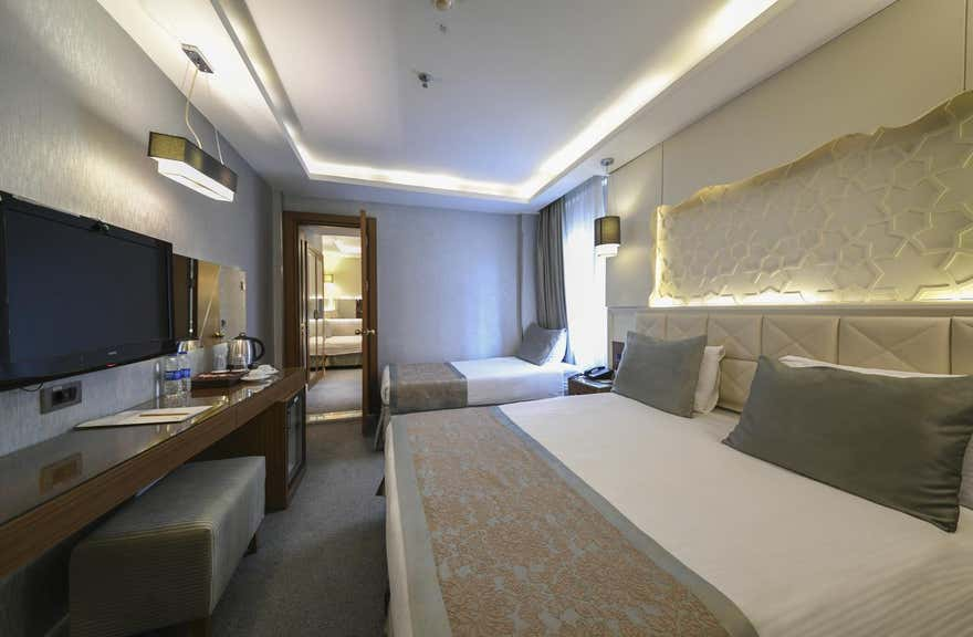 Style Star Hotel Cihangir