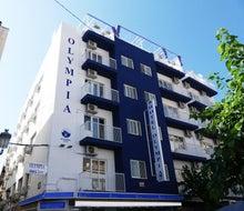 Benidorm City Olympia