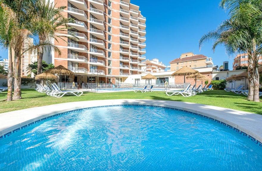Mainare Playa Hotel