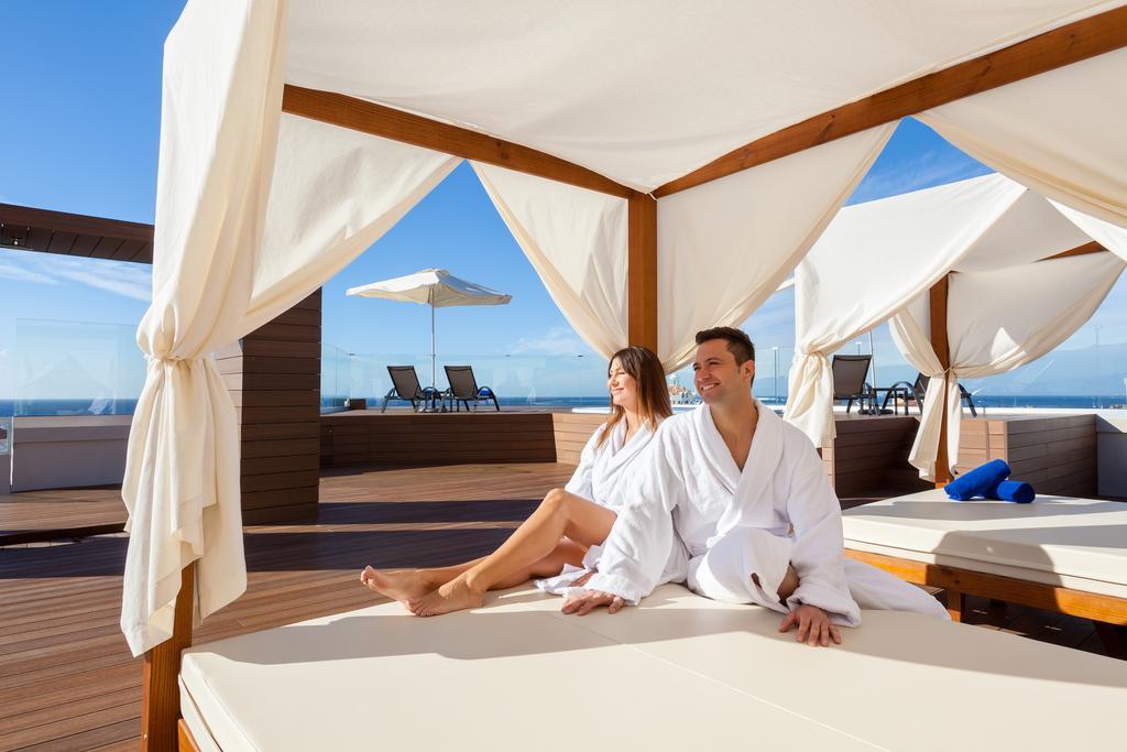 Best Tenerife Hotel i Tenerife, Playa de las Américas