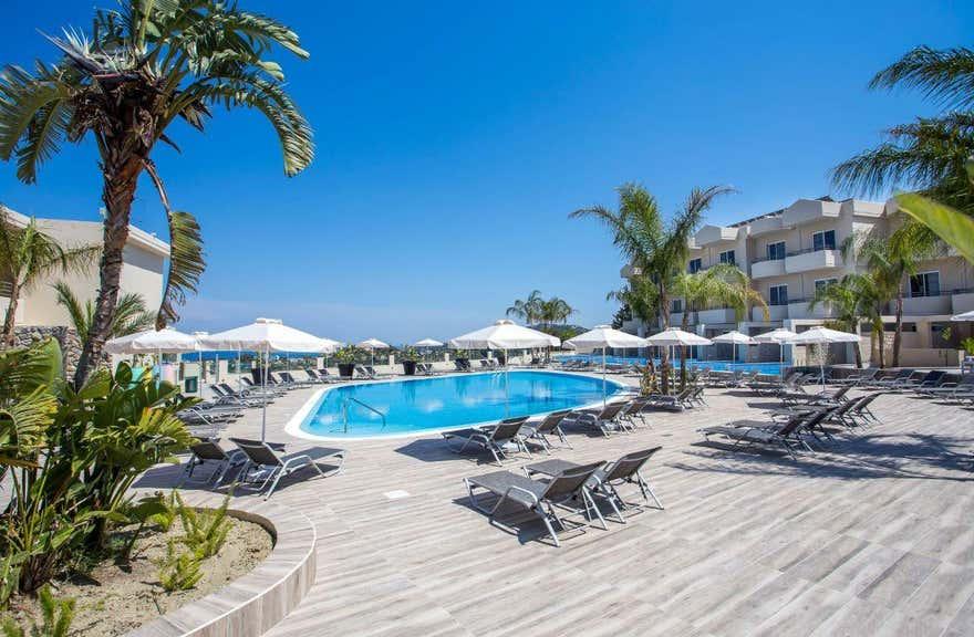 Venezia Resort Hotel