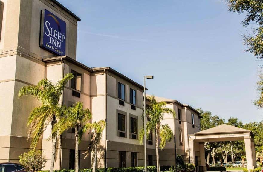 Sleep Inn & Suites Lakeland I-4