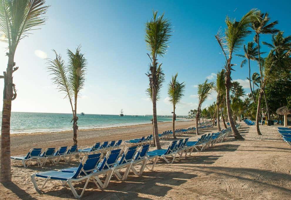 Impressive Resorts & Spas Punta Cana – All Inclusive