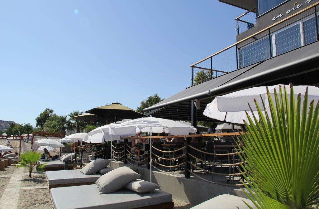 En Vie Beach Boutique Hotel In Alanya Turkey Holidays