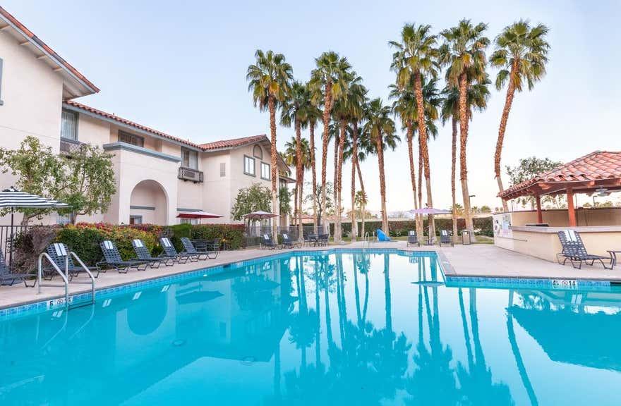 Hilton Garden Inn Palm Springs - Rancho Mirage
