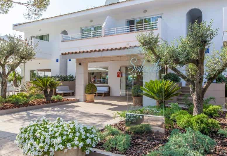 Solecito Apartments
