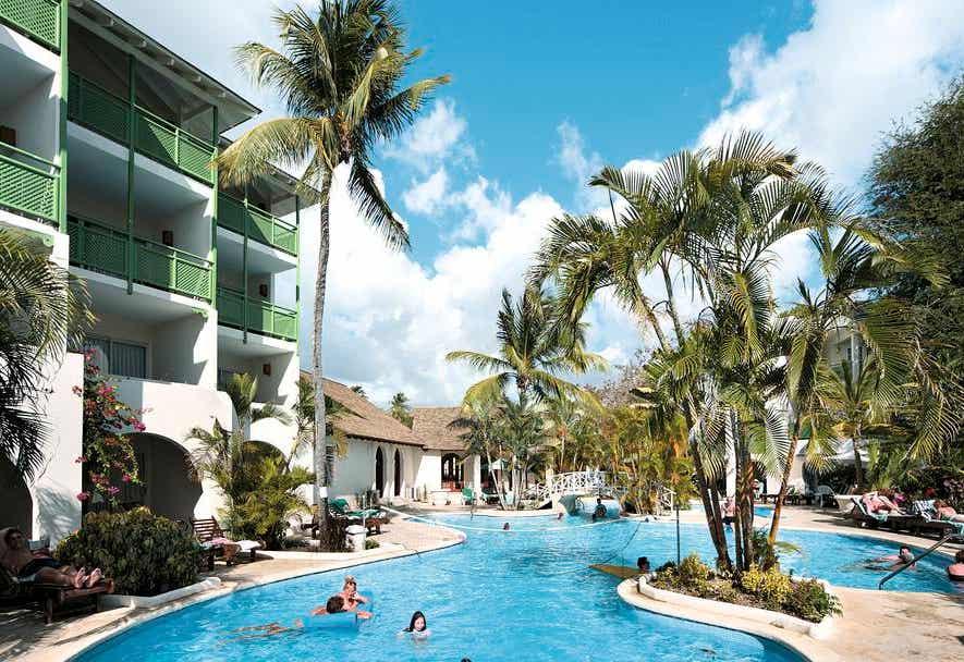 Mango Bay Beach Resort - All Inclusive