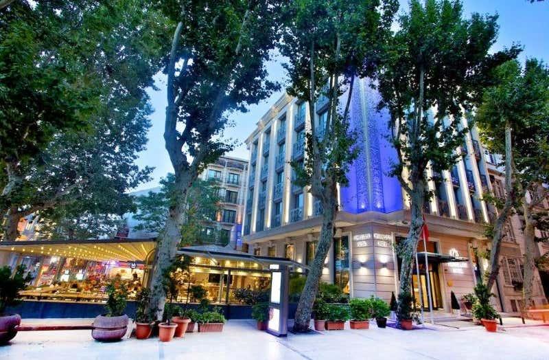 Pierre Loti Hotel - Special Class
