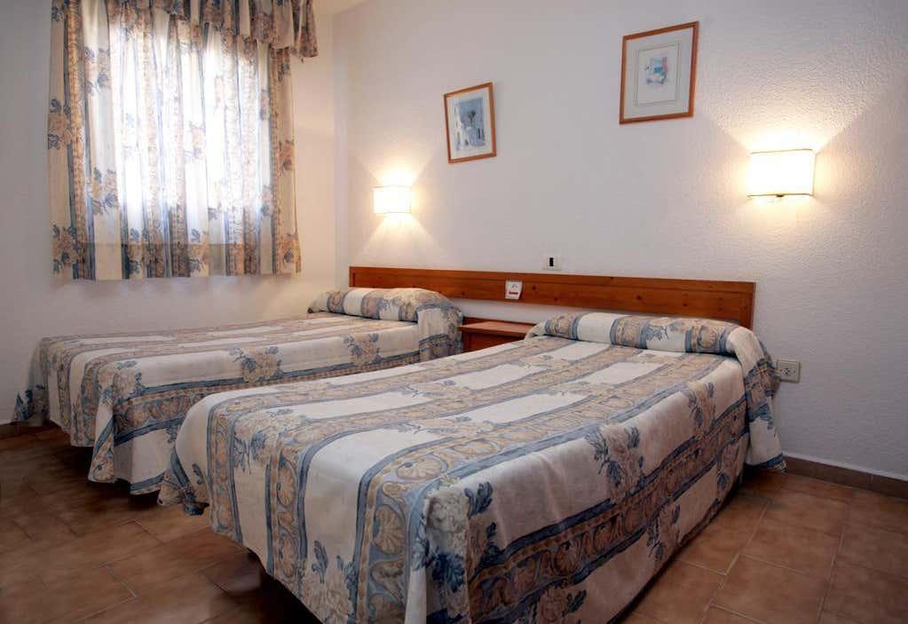 Don Gregorio Apartments