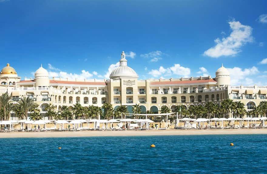 SUNRISE Romance Resort - Grand Select (Adults Only)