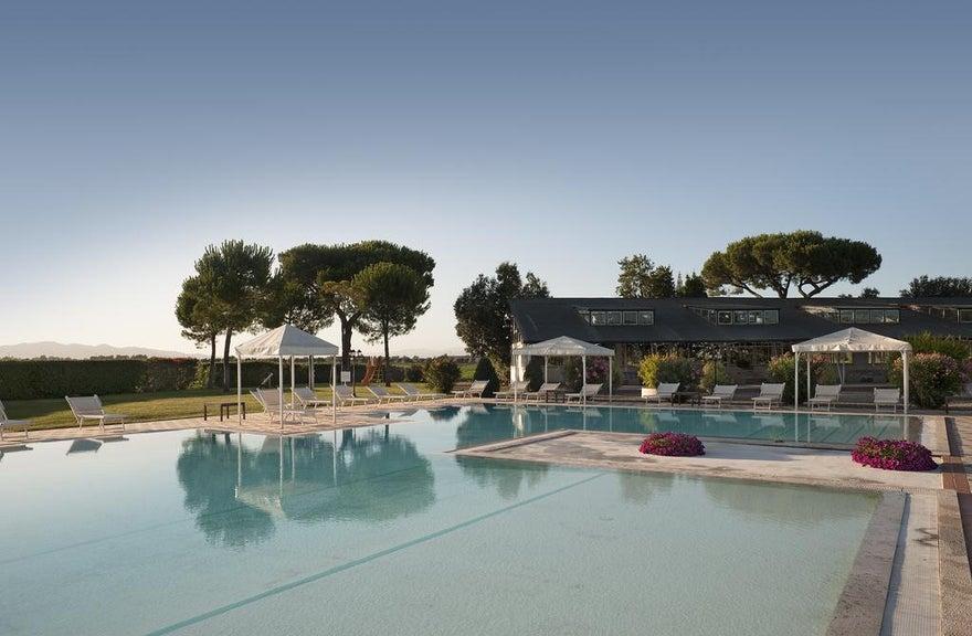 Fattoria San Lorenzo - Apartments