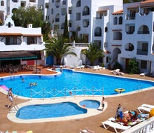Apartments Holiday Park