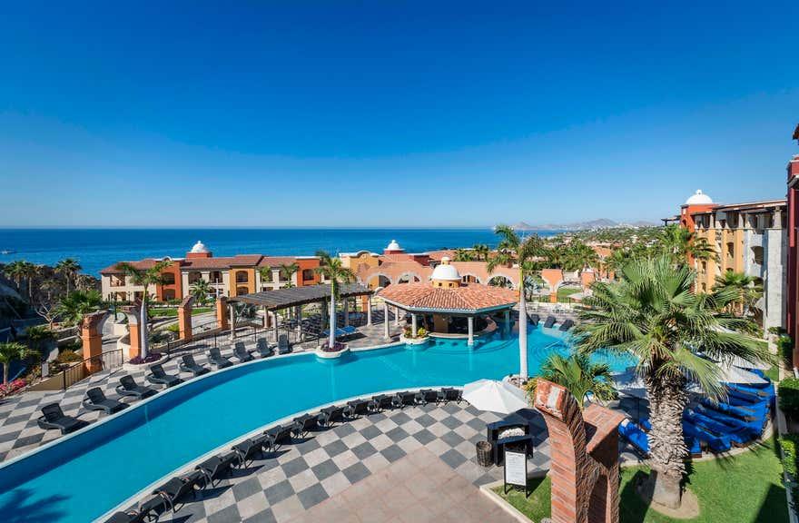 Hacienda Encantada Resort, A La Carte All Inclusive Optional