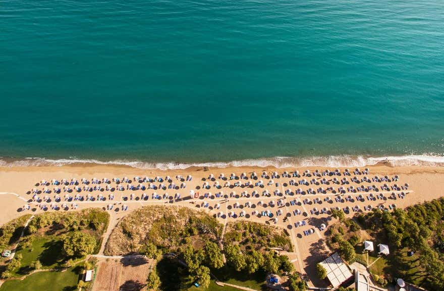 Agapi Beach Resort - All Inclusive