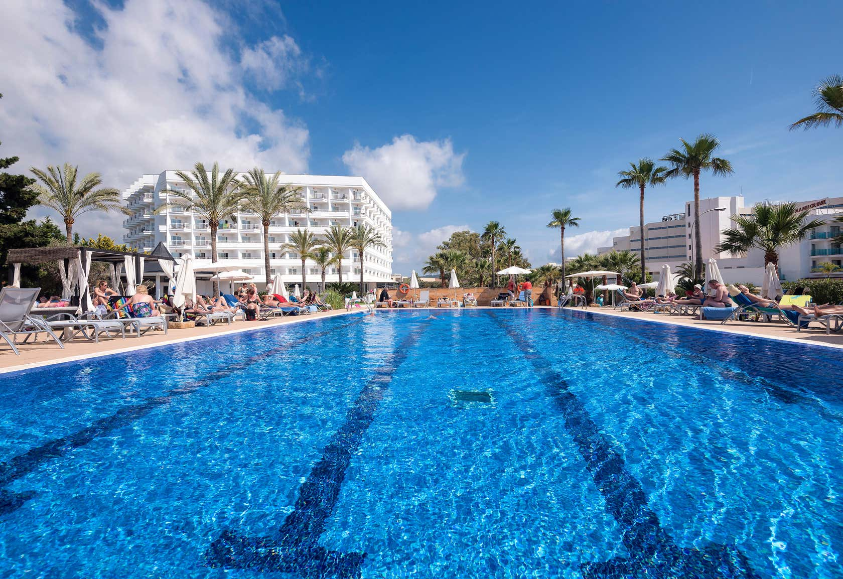 Cala Millor Garden, Adults Only