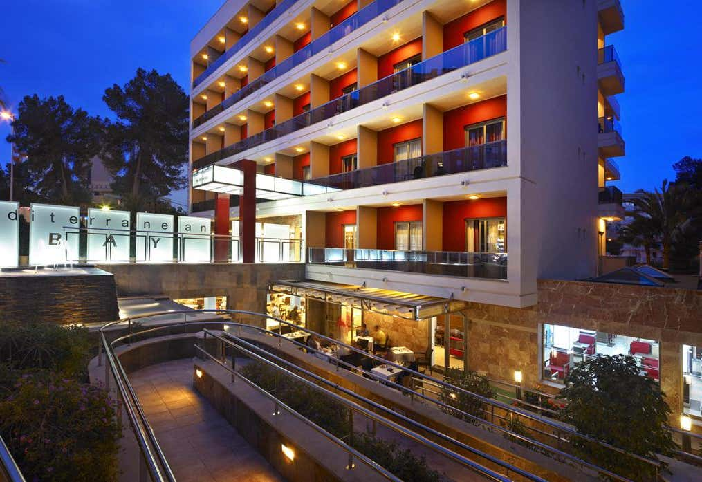 MLL Mediterranean Bay Hotel - Adults Only