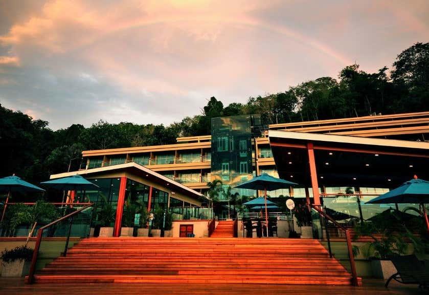 The Senses Resort & Pool Villas, Phuket