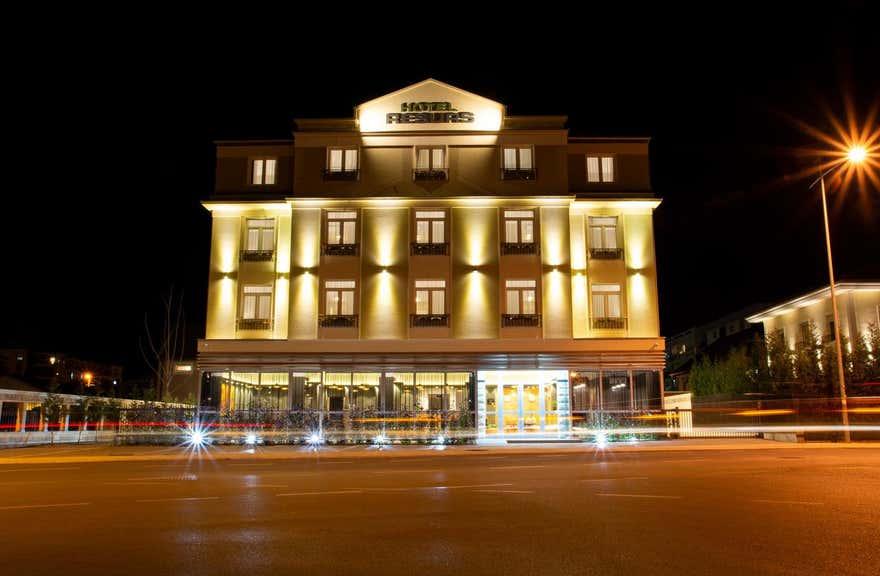 Hotel Resurs
