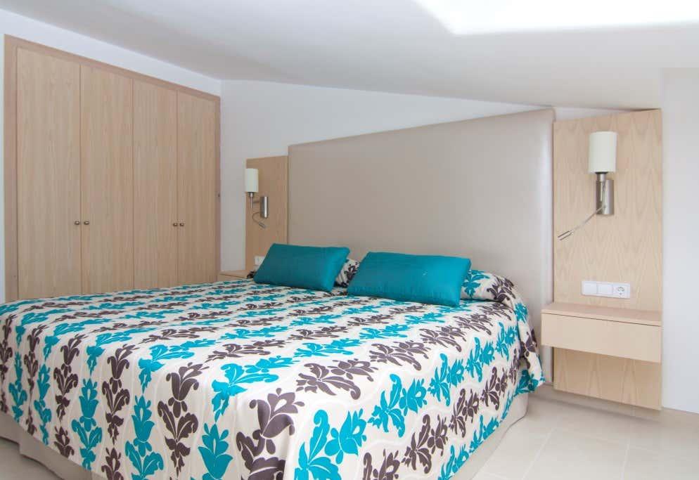 Hoposa Daina Apartments