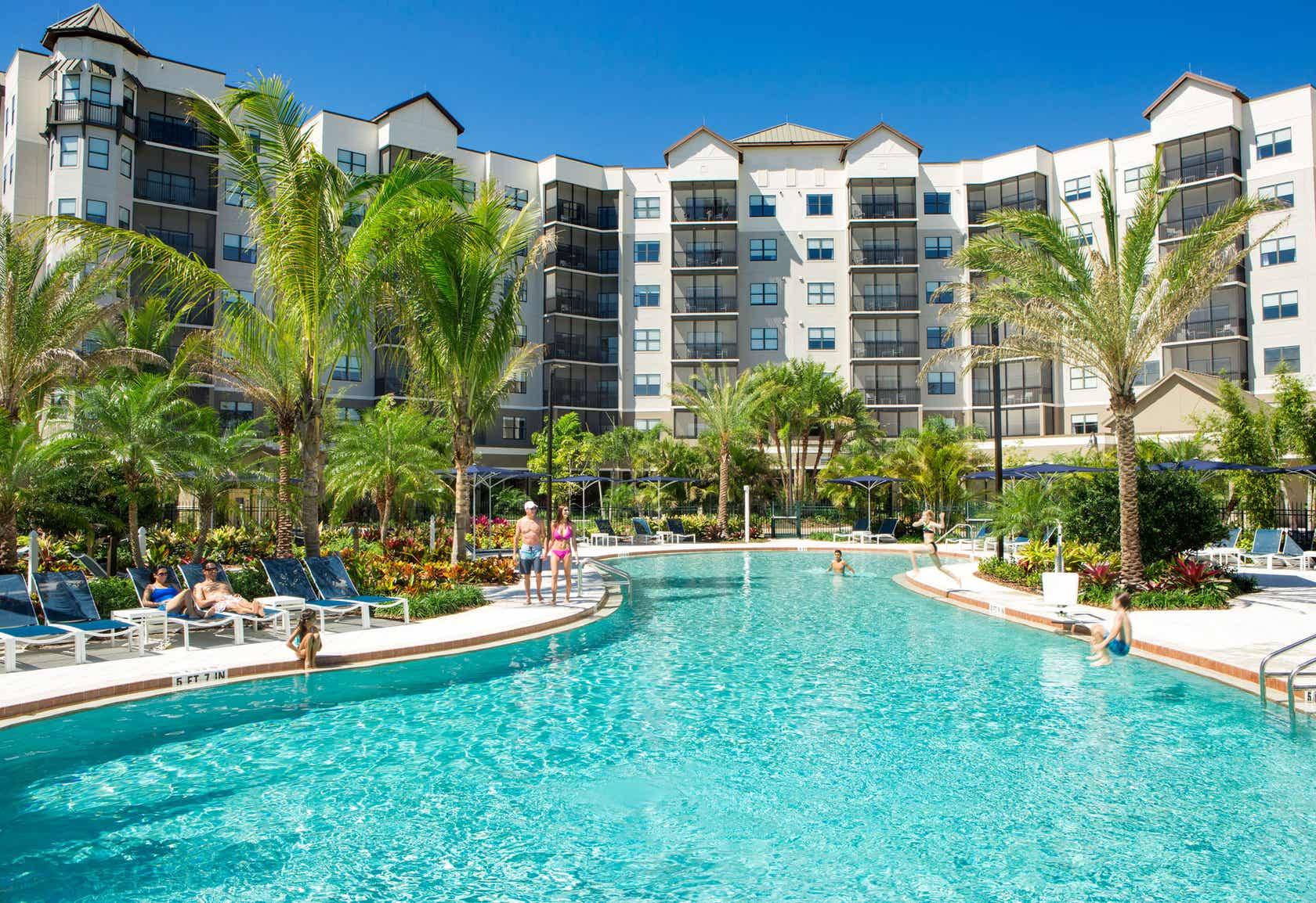 The Grove Resort & Waterpark Orlando