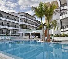 Vanilla Garden Hotel - Adults Only