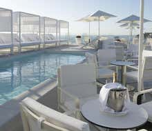 Msh Mallorca Hotel, Palmanova
