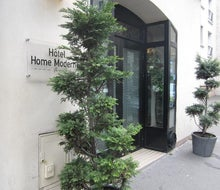 Home Moderne
