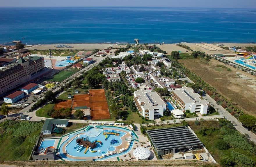 Club Kastalia Holiday Village - All Inclusive