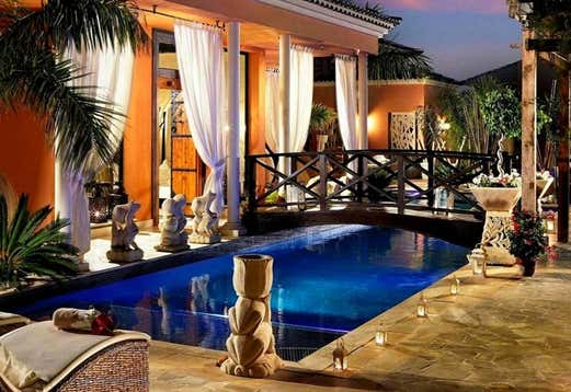 Royal Garden Villas In Costa Adeje Tenerife Loveholidays