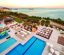 Ramada Resort by Wyndham Kusadasi and Golf